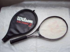 Тенис ракета Wilson VICTORY II 110 Langehead