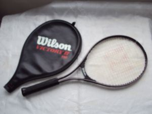 Tenis raketa Wilson VICTORY II 110 Langehead